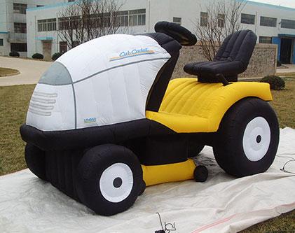 Custom Gaint Inflatable Advertising