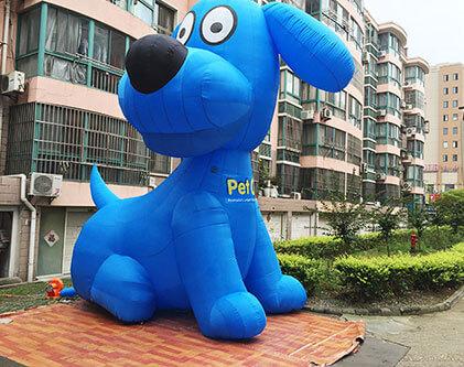 Custom Gaint Inflatable Advertising-2