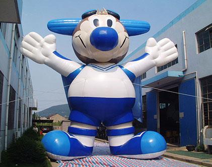 Custom Gaint Inflatable Advertising-3