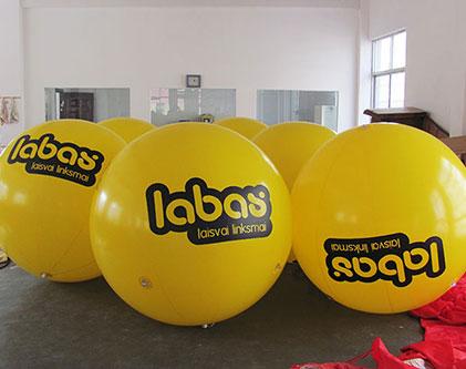 Inflatable Helium balloon-3