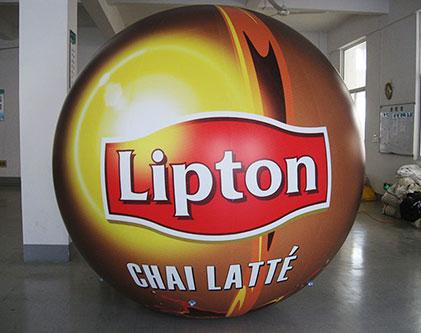 Inflatable Helium balloon-2